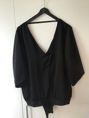 Noisy May Shirtbody zwart