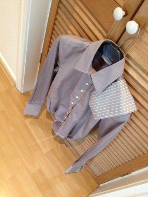 Bodysuit Blouse grey
