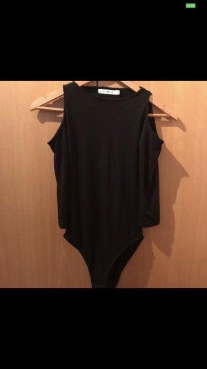 women'secret Shirtbody zwart