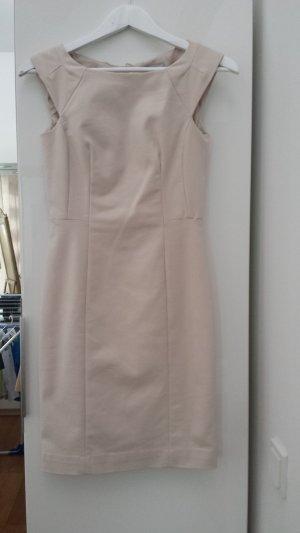 H&M Dress nude