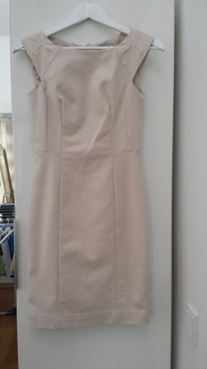 Bodycon/Office Kleid/Nude /Neu