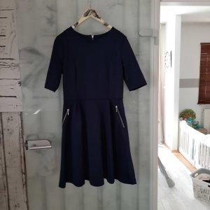 Bodyflirt Stretch Dress dark blue