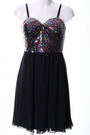 Bodyflirt Cocktail Dress multicolored casual look