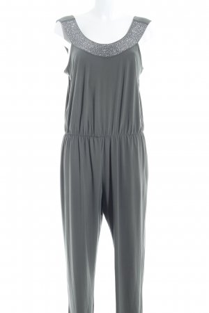 Bodyflirt Jumpsuit olivgrün Casual-Look