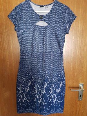 Bodyflirt Kleid Gr. 38 top Zustand