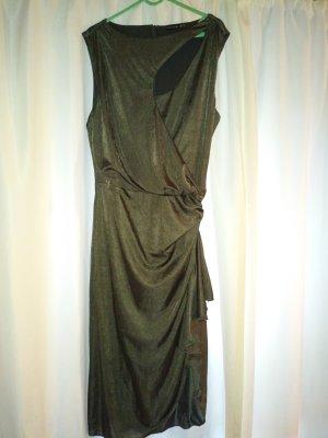 Bodyflirt Kleid Grau