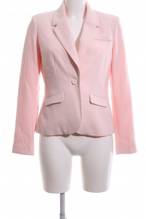 Bodyflirt Kurz-Blazer pink Business-Look