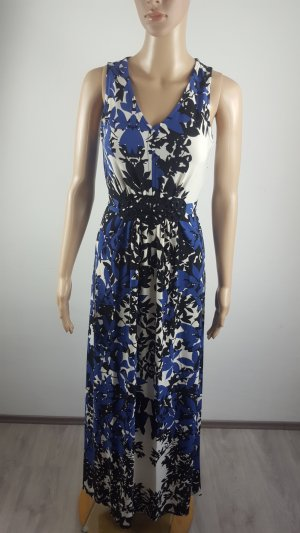 Bodyflirt Maxi-jurk veelkleurig Polyester