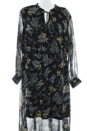 Bodyflirt Midi-jurk bloemen patroon casual uitstraling
