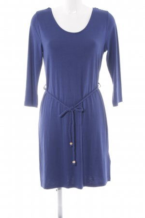 Bodyflirt Minikleid blauviolett Casual-Look