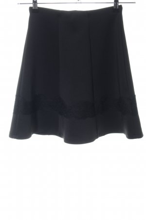 Bodyflirt Miniskirt black business style