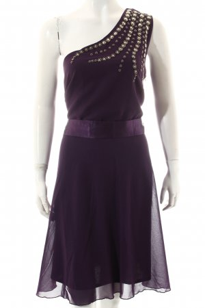 Bodyflirt One Shoulder Dress lilac elegant