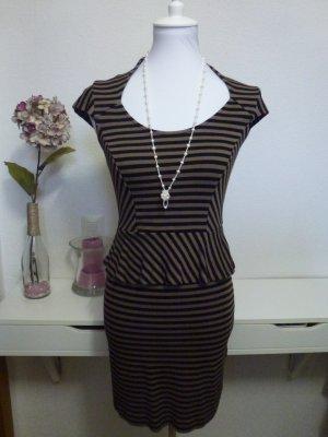 Bodyflirt schönes sexy Kleid  knielang in Gr. 34
