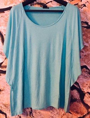Bodyflirt Shirt lichtblauw