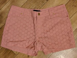 Bodyflirt Short Neu Rose 40