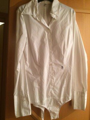 Bodyhemd von Seidensticker Größe 44