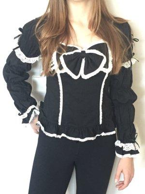 bodyline Lolita Bluse