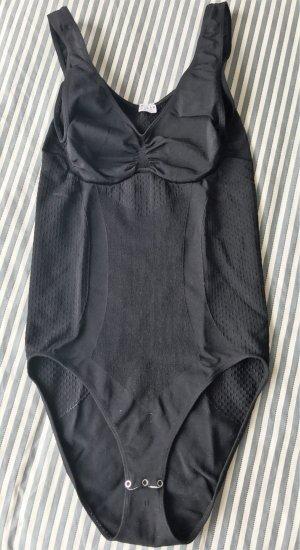 Bodyshaping Body schwarz