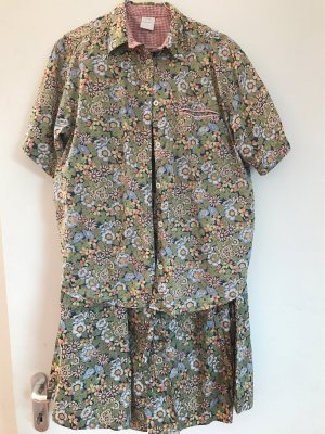 Bogner Hippie Dress khaki