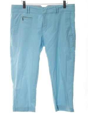 Bogner 3/4-Hose blau Casual-Look
