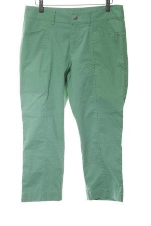 Bogner 3/4-Hose grün Casual-Look