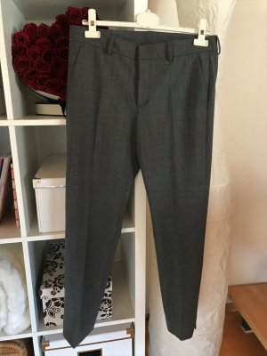Bogner Jersey Pants anthracite-dark grey