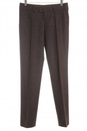 Bogner Suit Trouser pinstripe business style