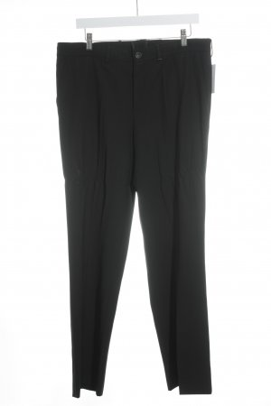 Bogner Suit Trouser black business style