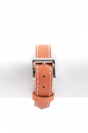 Bogner Bracelet dark orange simple style