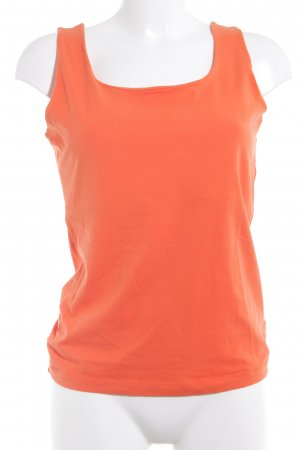Bogner Basic Top lachs Casual-Look