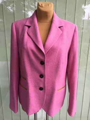 Bogner Wool Blazer multicolored new wool