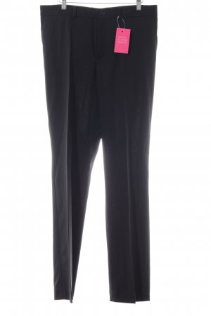 Bogner Pleated Trousers black business style