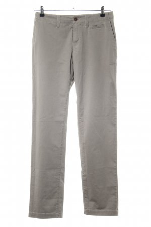 Bogner Chinos light grey casual look