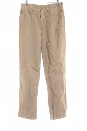 Bogner Corduroy Trousers camel classic style