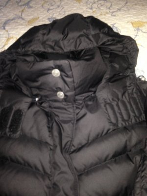 Bogner Fire + Ice Giacca nero