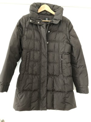 Bogner Down Coat black brown