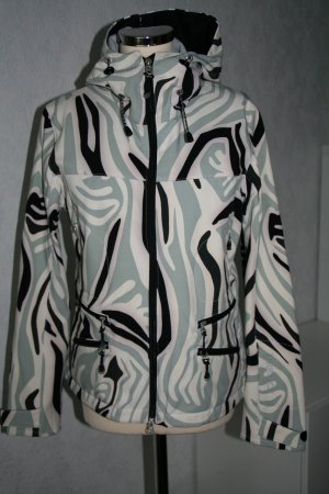 Bogner Softshell Jacket multicolored polyester
