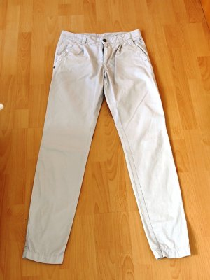 Bogner Fire + Ice Chinos oatmeal cotton