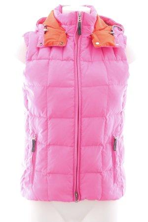 Bogner Fire + Ice Daunenweste mehrfarbig Street-Fashion-Look