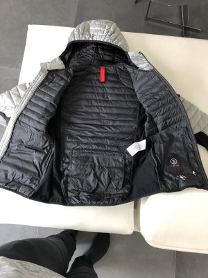 Bogner Fire + Ice Down Jacket multicolored