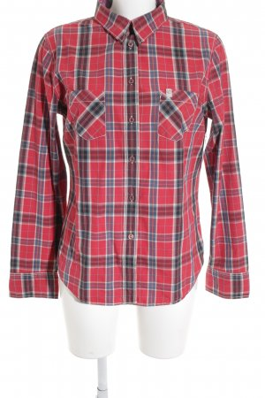 Bogner Fire + Ice Hemd-Bluse Karomuster Country-Look