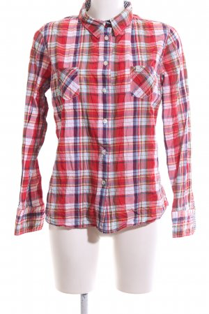 Bogner Fire + Ice Lumberjack Shirt check pattern casual look