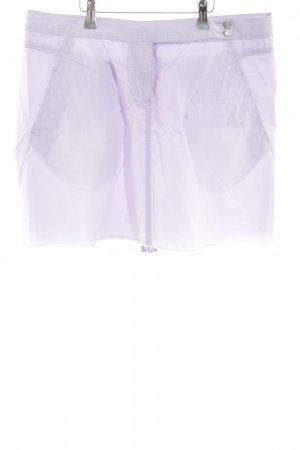 Bogner Fire + Ice Miniskirt lilac casual look