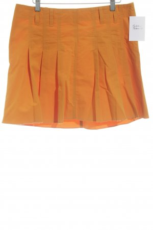 Bogner Fire + Ice Minirock orange Casual-Look