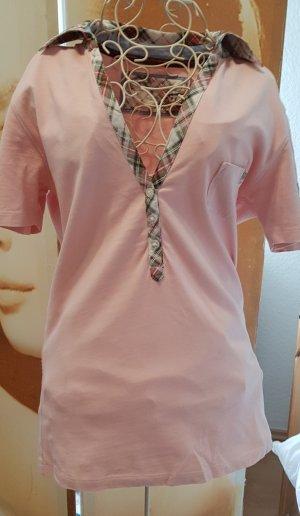 Bogner Fire&Ice Poloshirt rosa