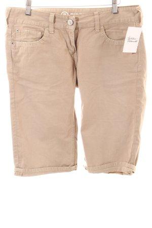Bogner Fire + Ice Shorts beige sportlicher Stil