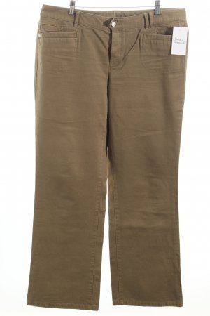 Bogner Fire + Ice Straight-Leg Jeans khaki Casual-Look