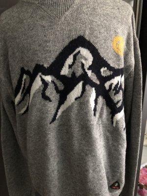 Bogner Fire + Ice Wool Sweater multicolored mixture fibre