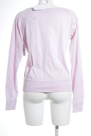 Bogner Fire + Ice Sweatshirt mehrfarbig Glitzer-Optik