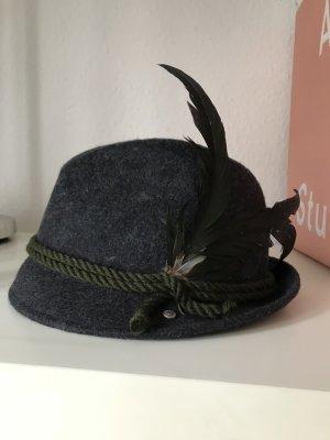 Bogner Fire + Ice Folkloristische hoed veelkleurig